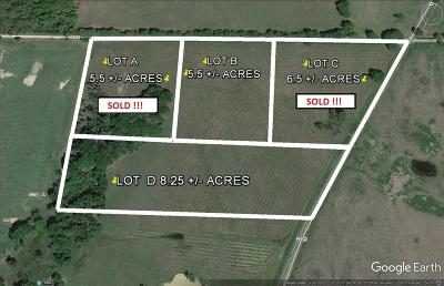 Canton Farm & Ranch For Sale: Lot-B Vz County Road 2303