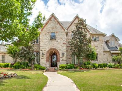 Rockwall Single Family Home For Sale: 2025 Broken Lance Lane