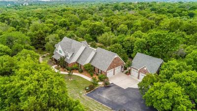 Parker County Single Family Home Active Option Contract: 167 Tyler Court