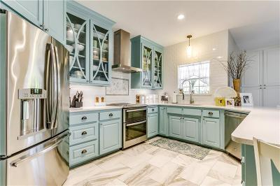 Weatherford Single Family Home For Sale: 106 Lakeview Court