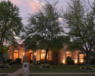 North Richland Hills Single Family Home Active Option Contract: 8917 Stratford Drive