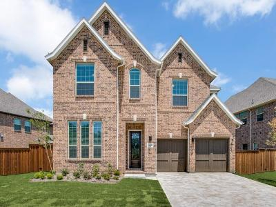 Coppell Single Family Home For Sale: 625 Springlake