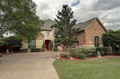 Mckinney  Residential Lease For Lease: 1100 Hall Meadow Lane