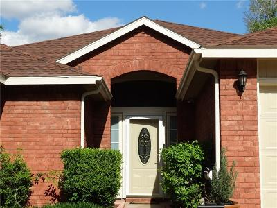 Arlington Single Family Home For Sale: 5715 Marquette Street