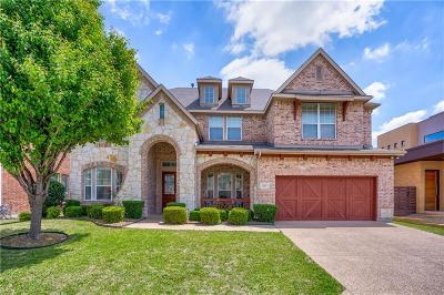 Richardson Single Family Home For Sale: 817 Araf Avenue