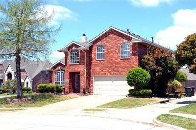 Plano Single Family Home For Sale: 4429 Cutter Springs Court