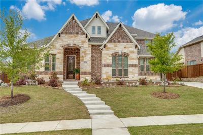 Prosper Single Family Home For Sale: 2230 Arbol Way