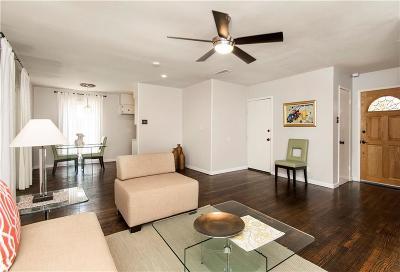 Richardson Single Family Home For Sale: 829 Wateka Way