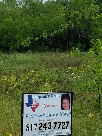 Hico Residential Lots & Land For Sale: 701 Magnolia Street