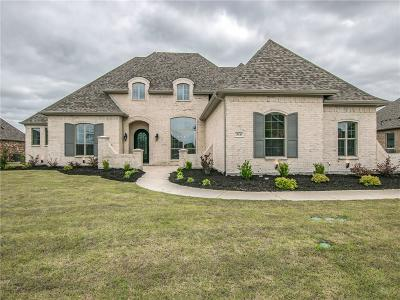 Rockwall Single Family Home Active Contingent: 510 Limmerhill Drive