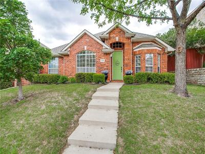 Rockwall Single Family Home For Sale: 2500 Shorecrest Drive