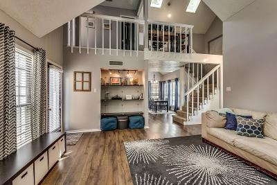 Flower Mound Single Family Home For Sale: 4157 1 Place Lane