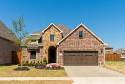 Plano Single Family Home For Sale: 2717 Rockefeller Way