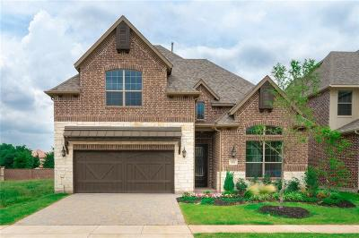 Plano Single Family Home For Sale: 3001 Deansbrook Drive
