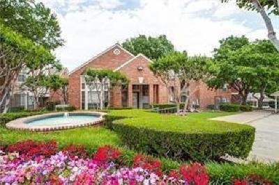 Dallas Condo For Sale: 12680 Hillcrest Road #4111