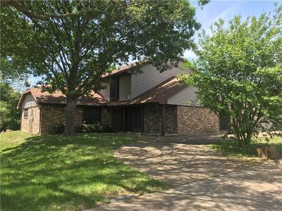 Plano Single Family Home For Sale: 3101 Bandolino Lane