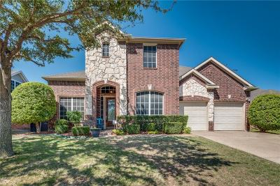 Collin County, Dallas County, Denton County, Kaufman County, Rockwall County, Tarrant County Single Family Home For Sale: 204 Victory Lane