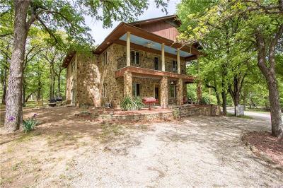 Decatur Farm & Ranch For Sale: 322 Wild Wood Drive
