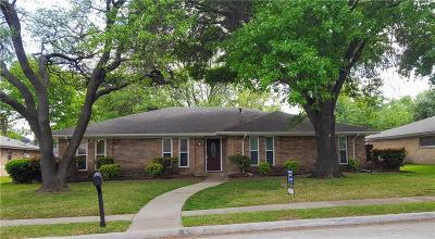 Plano Single Family Home For Sale: 2404 Windsor Place