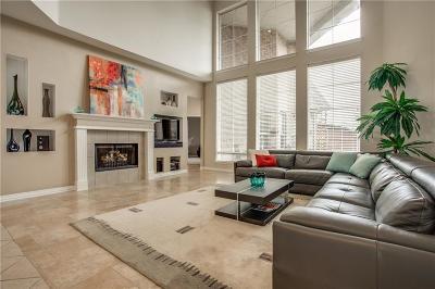Heather Ridge Estates Single Family Home For Sale: 4620 Appleridge Drive
