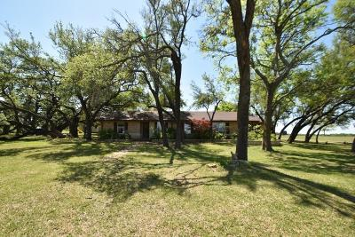 Stephenville Single Family Home For Sale: 5390 Fm 205