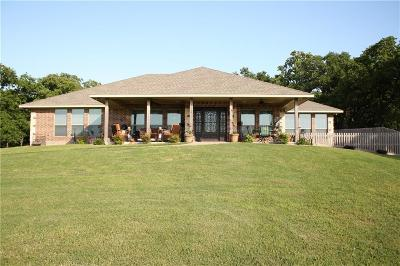 Navarro County Single Family Home For Sale: 234 Waterside Drive