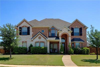 Single Family Home For Sale: 2414 Strathfield Lane