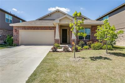 Fort Worth Single Family Home For Sale: 2920 Coyote Canyon Trail