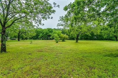 Arlington Residential Lots & Land Active Option Contract: 4316 Green Acres Circle