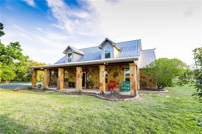 Weatherford Farm & Ranch For Sale: 3275 W Lambert Road