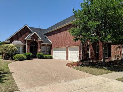 Frisco Single Family Home For Sale: 4193 Victory Drive