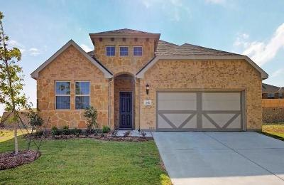 Fort Worth Single Family Home For Sale: 6932 Intrepid Drive