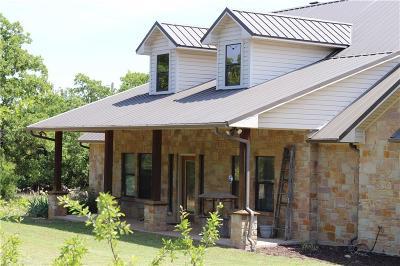 Lipan Farm & Ranch For Sale: 1245 Sunset Mountain Road