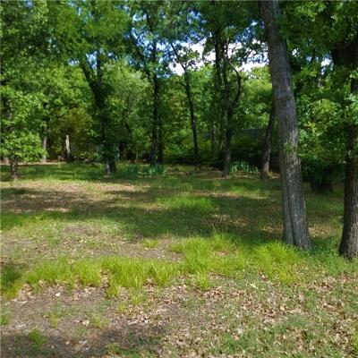 Flower Mound Residential Lots & Land For Sale: 2100 Shoreline Drive