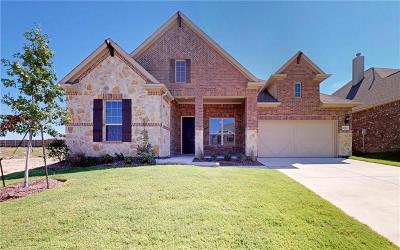 Fort Worth Single Family Home For Sale: 6936 Talon Bluff Drive