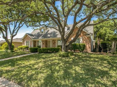 Plano Single Family Home For Sale: 2901 Sewanee Drive