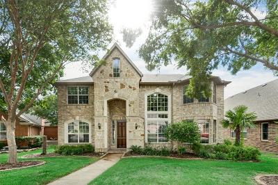 Rockwall Single Family Home For Sale: 925 Mont Cascades Drive