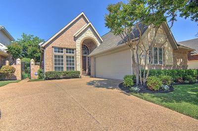 Collin County, Dallas County, Denton County, Kaufman County, Rockwall County, Tarrant County Single Family Home For Sale: 8625 Forest Glen Drive