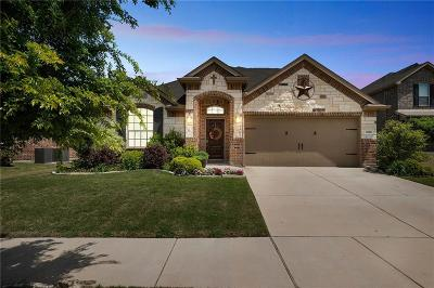 Prosper Single Family Home For Sale: 1308 Corona Court