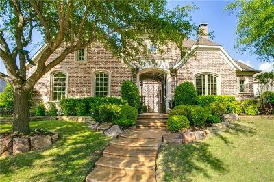 Frisco TX Single Family Home For Sale: $1,195,000