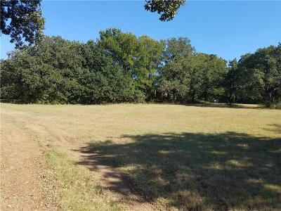 Arlington Residential Lots & Land For Sale: Tbd Kelly Elliott Road