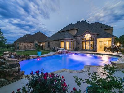 Rowlett Single Family Home For Sale: 10309 Broadmoor Lane
