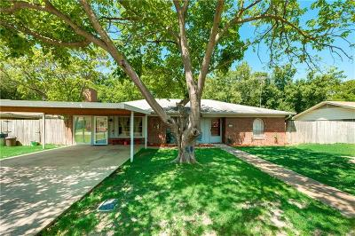 Malakoff Single Family Home For Sale: 405 Sunset Street