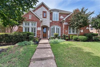 Southlake Single Family Home For Sale: 1425 Waltham Drive