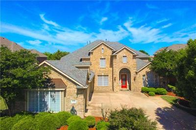 Rowlett Single Family Home For Sale: 9709 Waterview Parkway