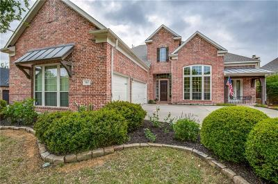 McKinney Single Family Home Active Kick Out: 7017 Langmuir Drive