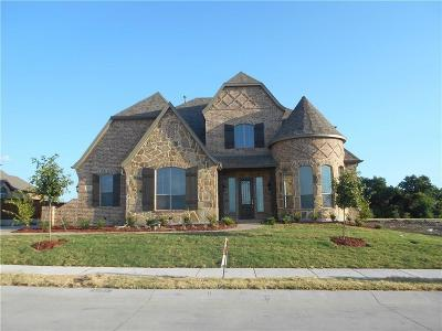 Residential Lease For Lease: 1021 Foxhall Drive