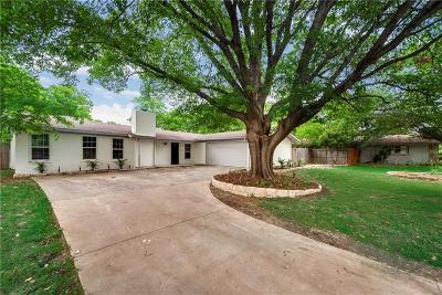 Dallas TX Single Family Home For Sale: $339,900