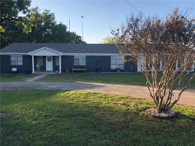 Brock Single Family Home For Sale: 204 Grindstone Road