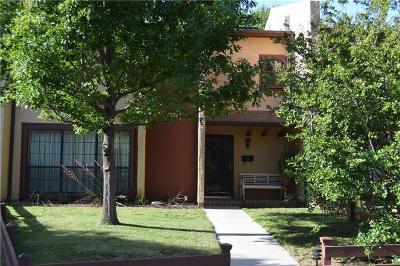 Irving Single Family Home For Sale: 701 Missy Lane